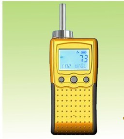 泵吸式二硫化碳检测仪
