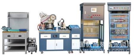 机械设备装调与控制技术实训装置