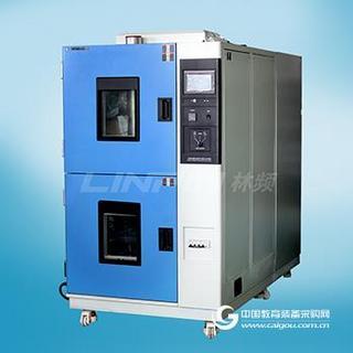 上海冷热冲击箱直销 冲击试验箱排名 冷热冲击测试箱试验标准
