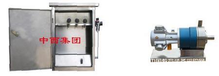 普通循环采样控制器(中西器材) 型号:TD10-ZX8013库号:M405362