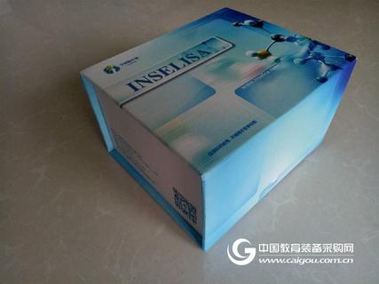 山羊胰岛素(INS)酶联免疫试剂盒(ELISA试剂盒)6.5折优惠中