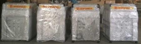 上海实博 YWS-2大型低温扩散云雾室 物理演示仪器 科普展品 生产厂家自销