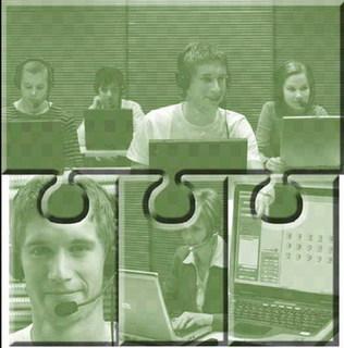 芬兰天宝数字语言教学系统