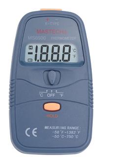 MS6500普通温度计