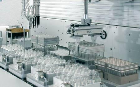 高通量催化剂筛选工作站