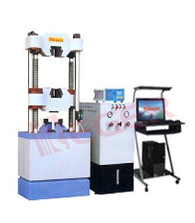 RE-7000B系列微机数显液压万能试验机