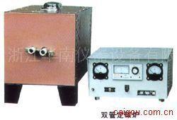 Sk2-2.5-13双管定碳炉