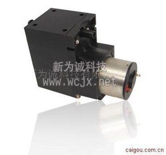 微型真空泵--小体积,低噪音!