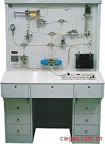 BP—18A型透明液压演示系统(2002款)