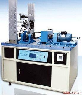 BPJJ-III机械系统集成创新组合及综合测试参数分析实验台