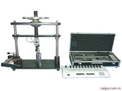 BPDLC-A多功能材料力学测试分析实验台
