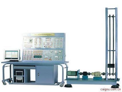 BPJQ机电传动控制测试实验台