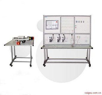 BP-KYC2 数控车床调试维修实验系统