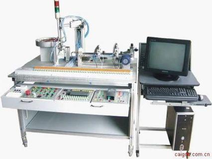 BPJDMY-235光机电一体化实训考核装置