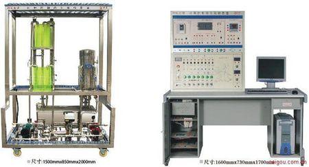 PCS-B型过程控制综合实验装置