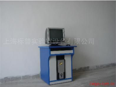 BZPR-A4闭路电视监控及周边防范系统实验装置