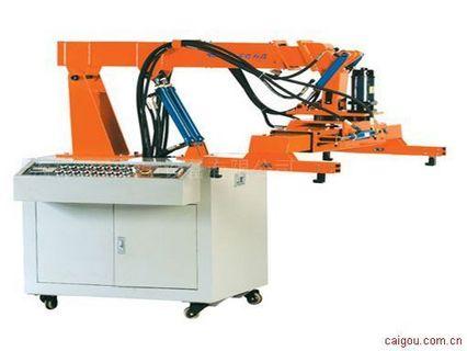 液压正面吊工程机械综合实训台