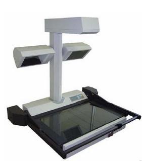 柯尼卡美能达书刊扫描仪