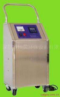 SZYIJU移动式臭氧发生器@移动式臭氧消毒机