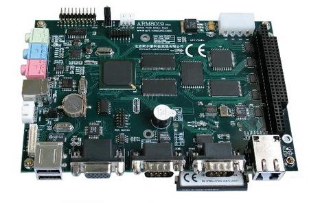 供应ARM主板ARM8019