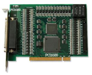 供应PCI运动控制卡PCI1020