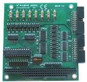 供应PC104数据采集卡ART2531