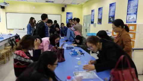 苏教版小学科学实验箱建设方案