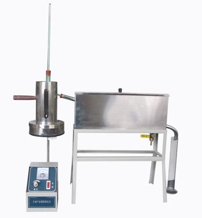 研究院多次回购的石油产品馏程测定仪