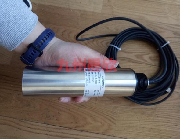 九州晟欣解析维护水质浊度传感器的事项