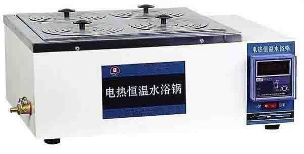 超级恒温水浴锅的使用方法