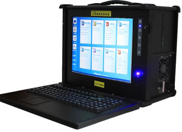 HP AL13SEB300 RAID故障数据恢复成功