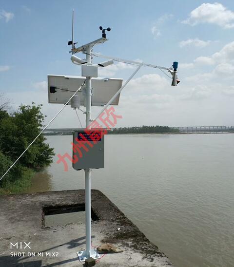 我国生态环境持续向好—北京九州晟欣科技