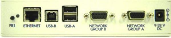 如何实现BEACON与PC之间的连接?