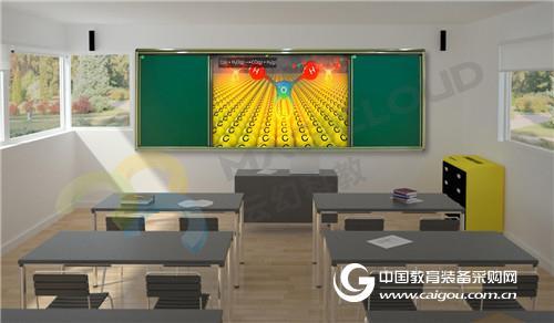 3D教育:开启未来智慧教育新模式