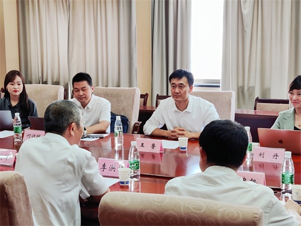 共谋产教融合新发展,共创华中职教新高地——武汉职业技术学院与朗实教育签署战略合作协议