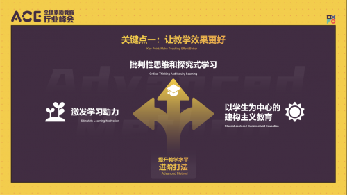 小码王王江有出席全球素质教育行业峰会,解析少儿编程下半场致胜关键