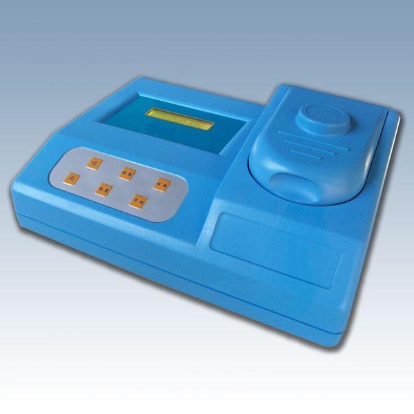疾控中心热销产品-麦氏比浊仪