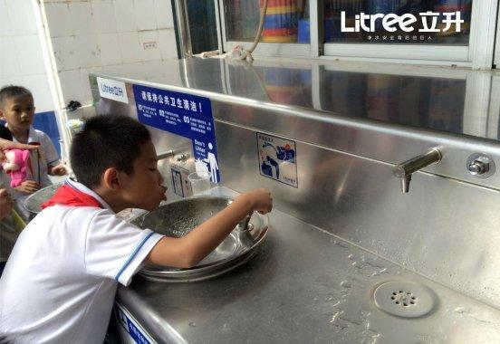 学校可以这样帮助学生培养良好的饮水习惯