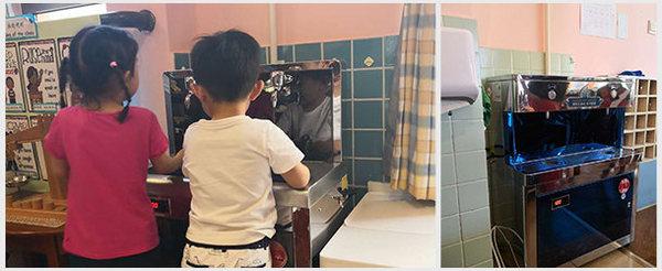 宏华电热开水器,一直在为提升用户饮水健康方向努力前进