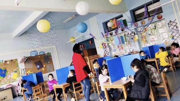 江苏多所幼儿园恢复开学,一起看看学校的安全防护做的怎么样?