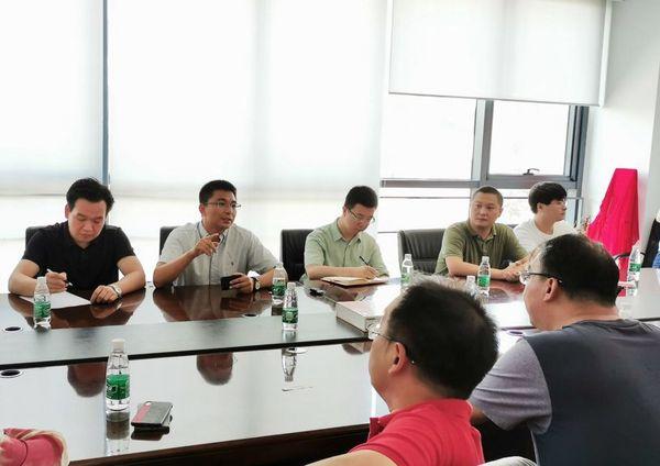 清华大学牵手新道科技建设创新实验中心