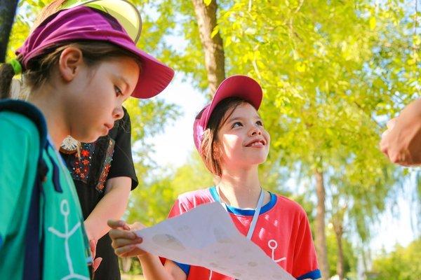 启行教育四大主题夏令营 青少年玩学一体