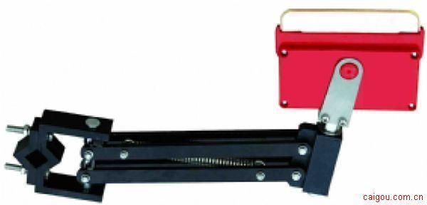 安全滑触线集电器