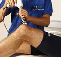 微波和冲击波治疗仪