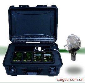 Q-BOX HR1LP教学实验用心率呼吸计