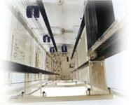 四层透明仿真教学电梯