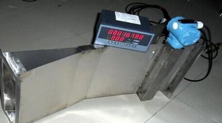 JZ-LMZ超声波明渠流量计