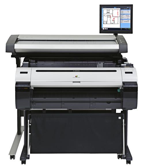 contex HD Ultra i42250s 44英寸彩色大幅面工程扫描仪
