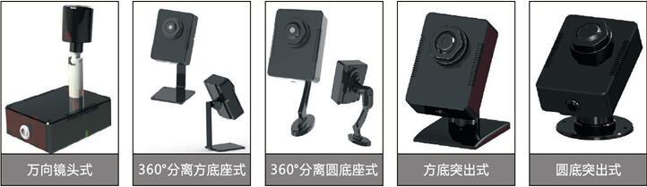 微型红外热成像检测系统 FPL-160