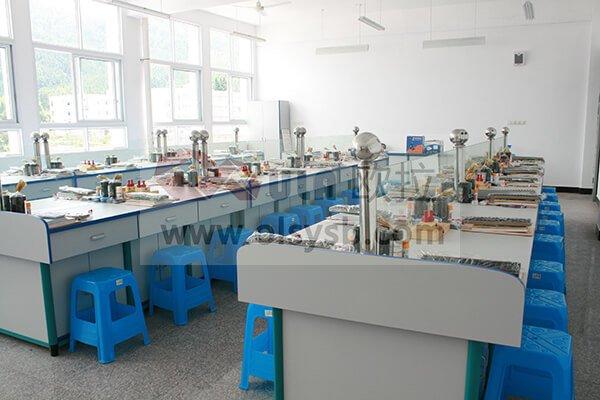 手工会计实训室设备_财会模拟实验设备_财务综合实验室